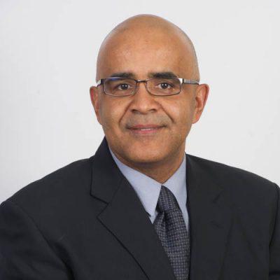 Prof Jose Cruz