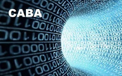 CABA Homepage Data Image