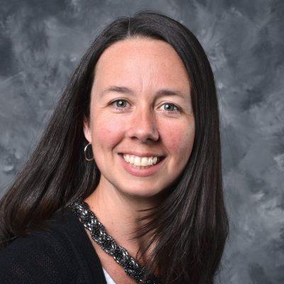Prof Jennifer Eigo