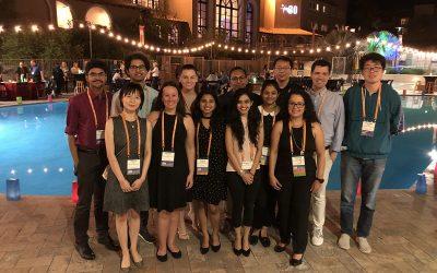 UConn JMP Discovery Summit Participants